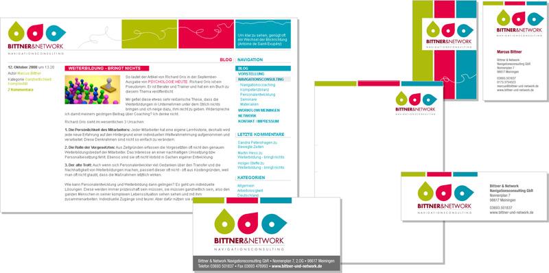 Bittner & Network