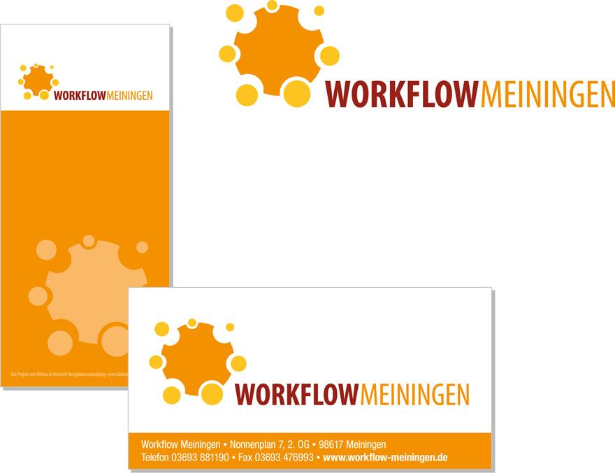 Workflow Meiningen