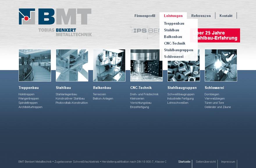 BMT Metalltechnik