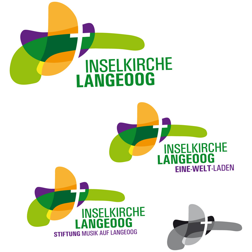 Inselkirche Langeoog