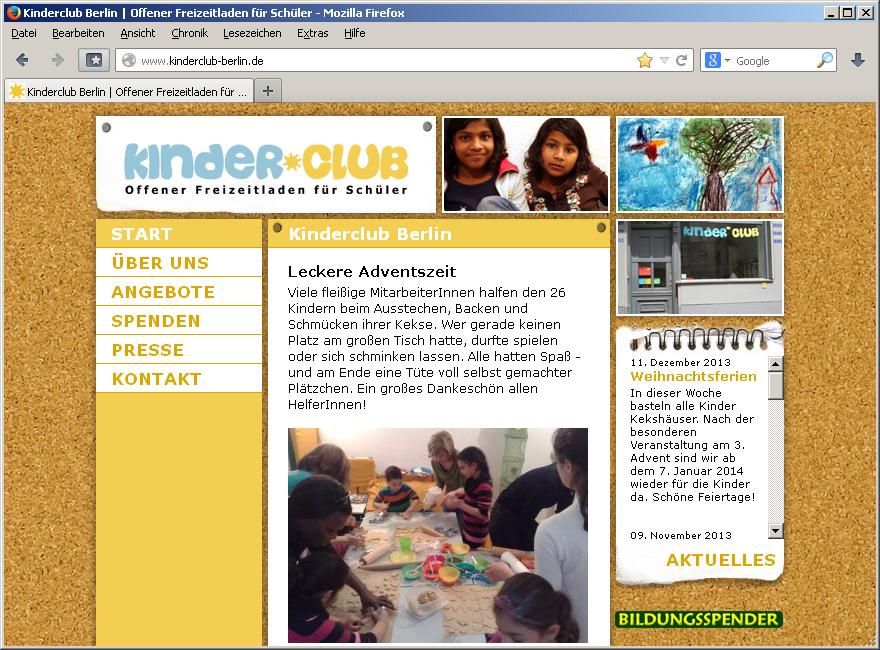 Kinderclub Berlin